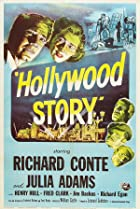Image of Hollywood Story
