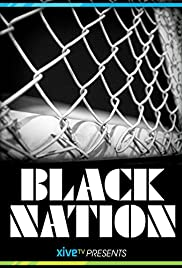 Black Nation Poster