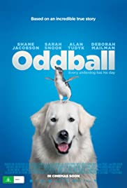 Oddball (2015) Poster - Movie Forum, Cast, Reviews