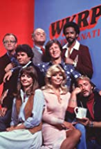 Primary image for WKRP in Cincinnati