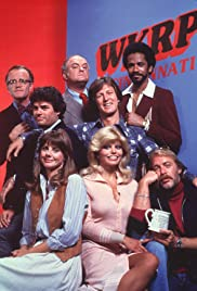 WKRP in Cincinnati Poster - TV Show Forum, Cast, Reviews