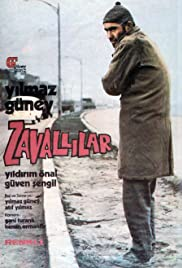 Zavallilar (1975) Poster - Movie Forum, Cast, Reviews
