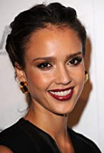 Jessica Alba's primary photo