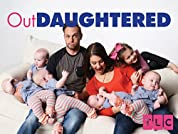 OutDaughtered - Season 2 (2016) poster