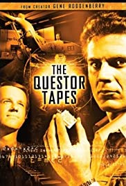 The Questor Tapes Poster