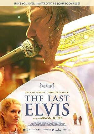 El ultimo Elvis -