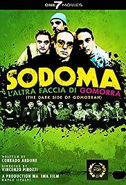 Sodoma... L'altra faccia di Gomorra Poster