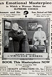 Virtuous Sinners Poster