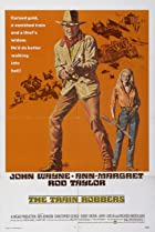 Image of The Train Robbers