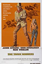 The Train Robbers(1973)