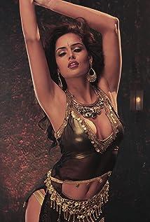 Aktori Nathalia Kaur