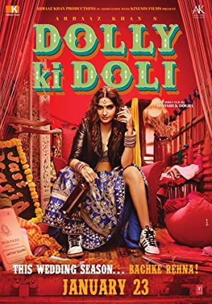 Dolly Ki Doli (2015) Download on Vidmate
