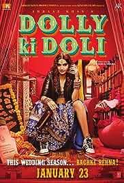 Dolly ki Doli (2015) 720p 950MB WebHDRip Hindi AC3 5.1 ESubs MKV