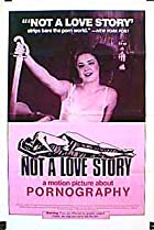Image of Not a Love Story: A Film About Pornography