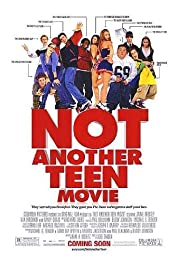 Not Another Teen Movie poster