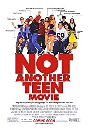 Not Another Teen Movie (2001) Poster - Movie Forum, Cast, Reviews