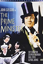 The Prime Minister (1941) Poster - Movie Forum, Cast, Reviews