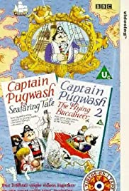 Captain Pugwash Poster - TV Show Forum, Cast, Reviews