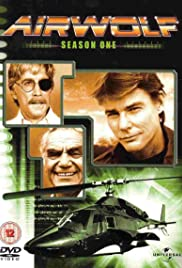 Airwolf Poster - TV Show Forum, Cast, Reviews