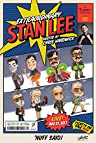 Extraordinary: Stan Lee Poster
