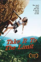 Image of Take It to the Limit