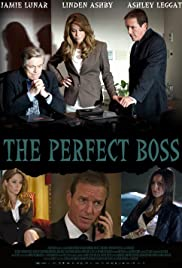 The Perfect Boss Poster