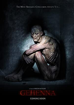 Gehenna: Where Death Lives full movie streaming