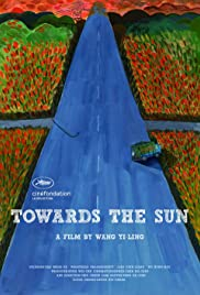 Towards the Sun Poster