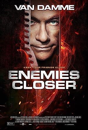 Enemies Closer (2013) Download on Vidmate