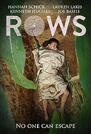Rows(2015) Poster - Movie Forum, Cast, Reviews