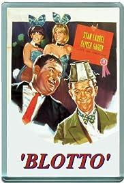 Blotto(1930) Poster - Movie Forum, Cast, Reviews
