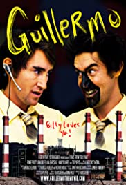 Guillermo Poster