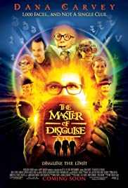 The Master of Disguise (2002) Poster - Movie Forum, Cast, Reviews