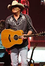 Alan Jackson's primary photo