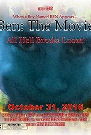 Ben: The Movie (2016) (Short)