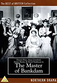 The Master of Bankdam Poster
