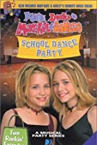 Image of You're Invited to Mary-Kate & Ashley's School Dance Party