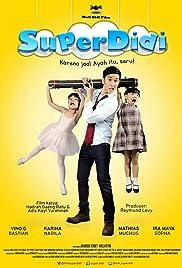 SUPER DIDI (2016)