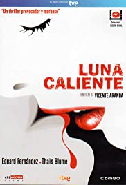 Luna caliente Poster