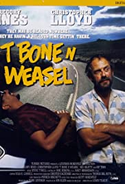 T Bone N Weasel Poster