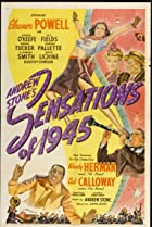 Sensations of 1945 (1944) Poster