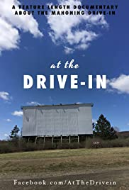 At the Drive-In Poster