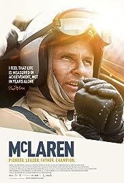 Mclaren – O Homem Por Trás do Volante Dublado