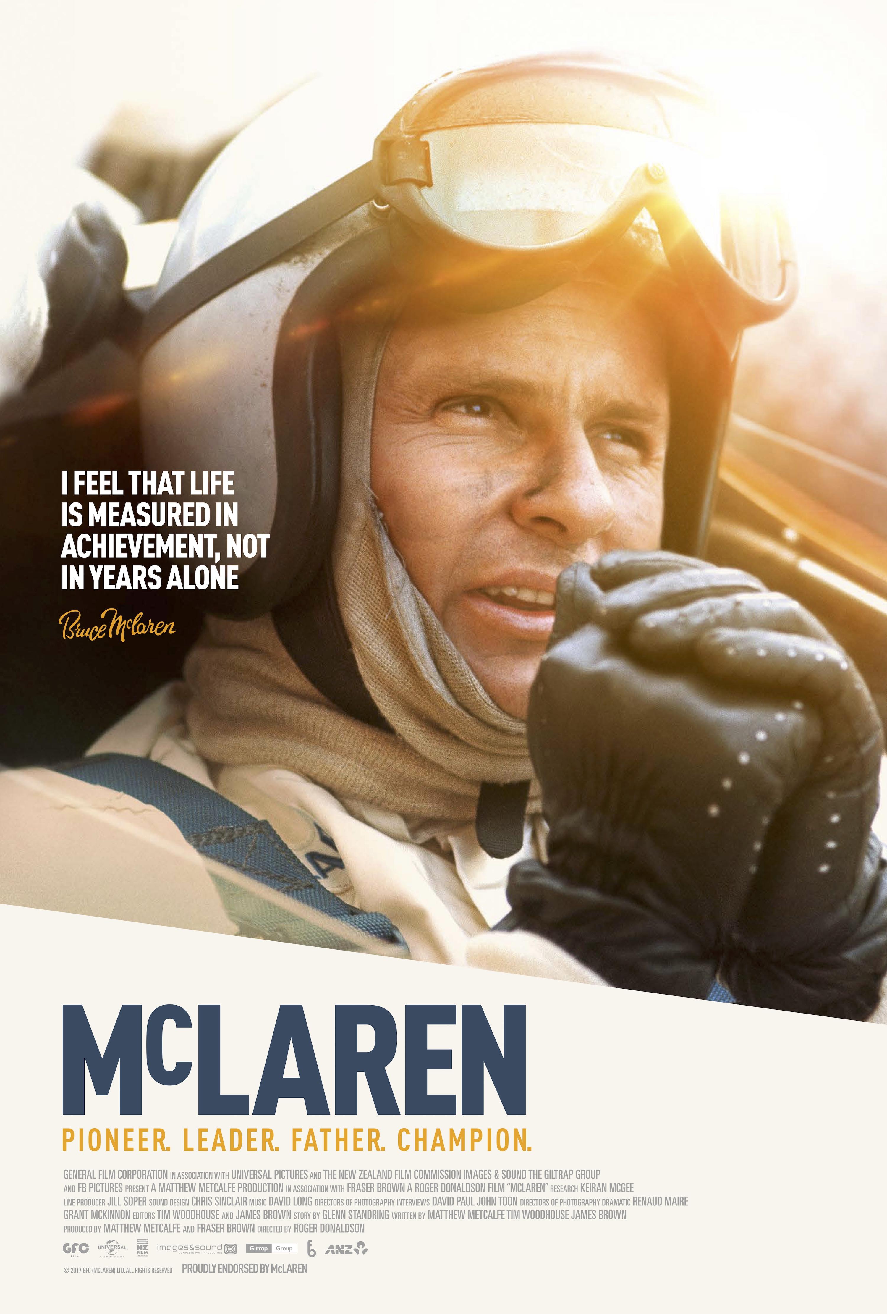 image McLaren Watch Full Movie Free Online