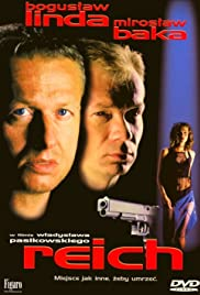 Reich (2001) Poster - Movie Forum, Cast, Reviews