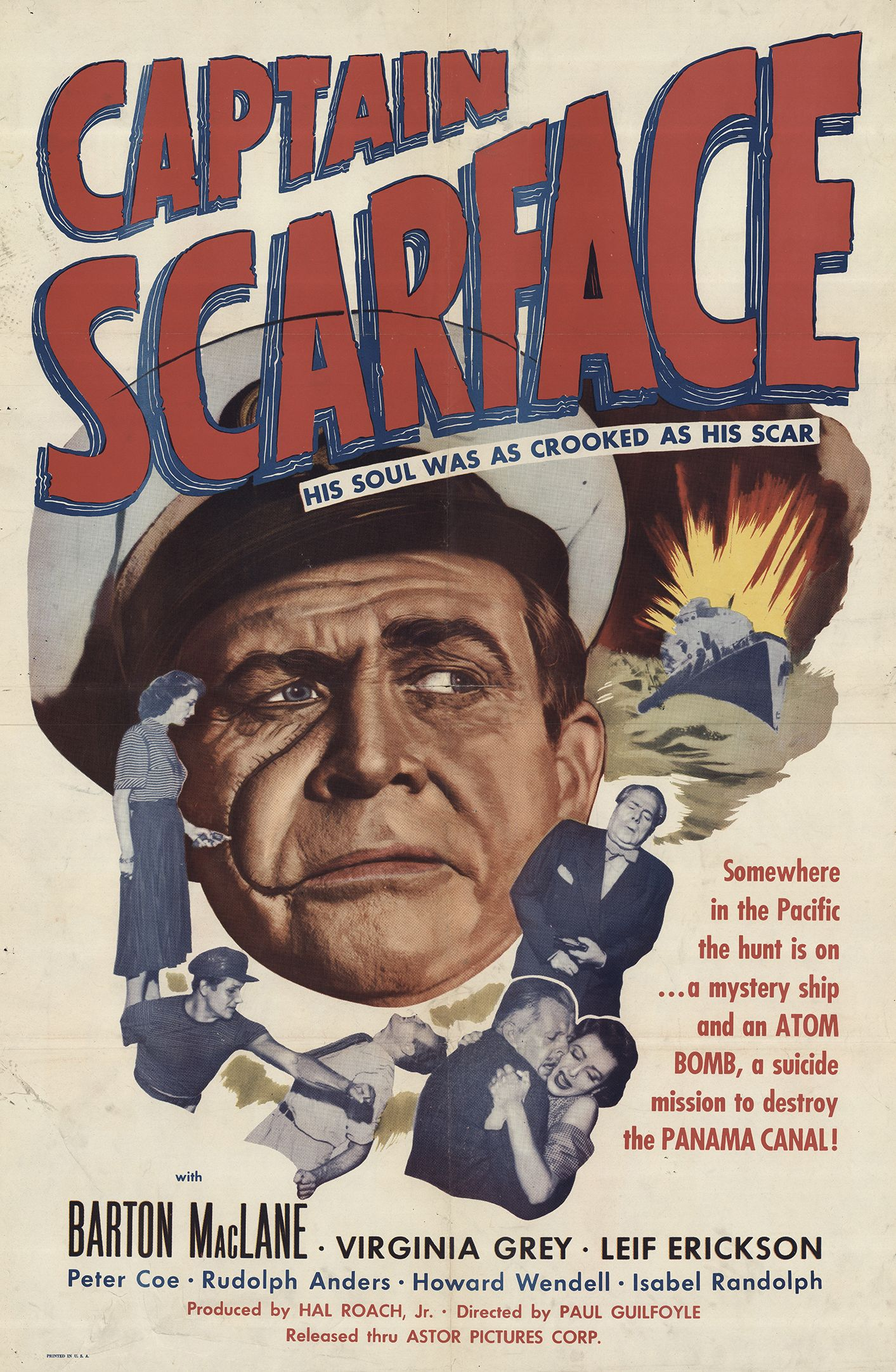 image Captain Scarface Watch Full Movie Free Online