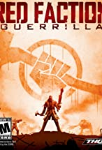 Primary image for Red Faction Guerrilla