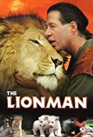 The Lion Man Poster - TV Show Forum, Cast, Reviews