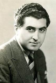 Leo Reisman Picture