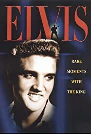 Elvis: Rare Moments with the King Poster